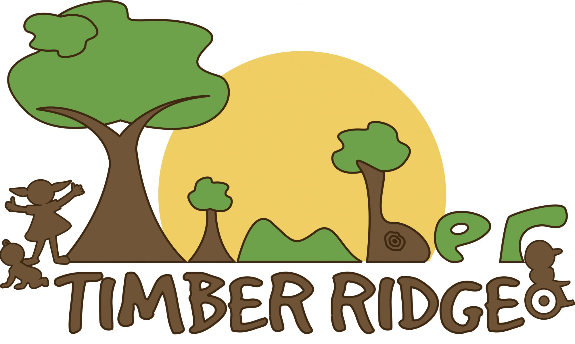 Timber Ridge Pediatric Therapy, LLC